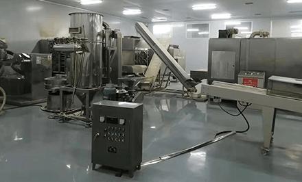 山东赛纳机械科技有限公司
