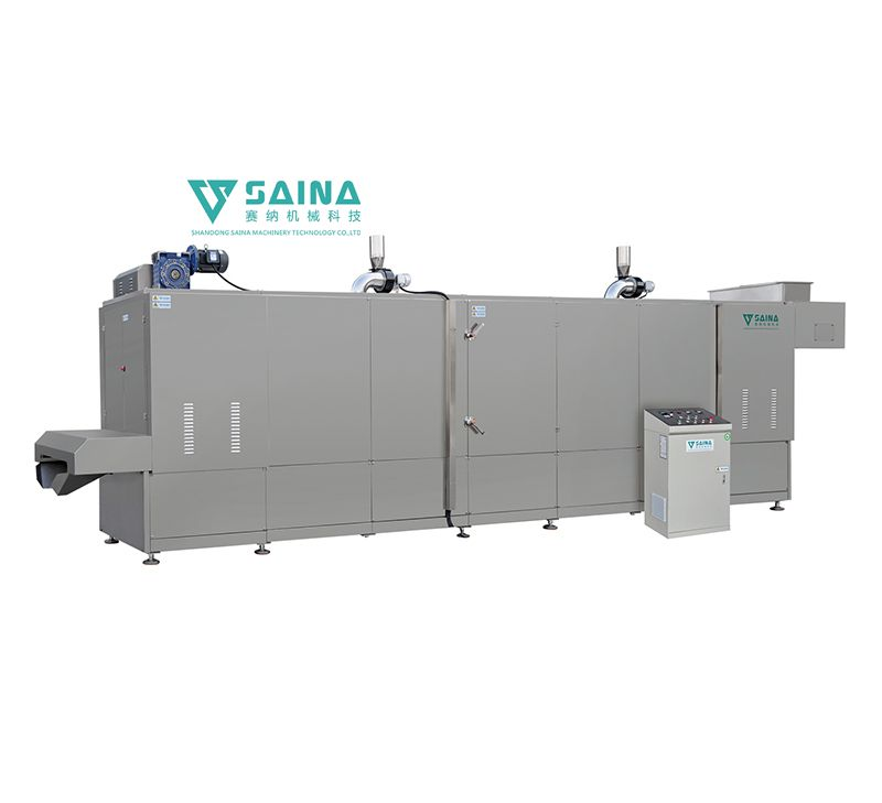 SNKX-D系列多层电力烘干机