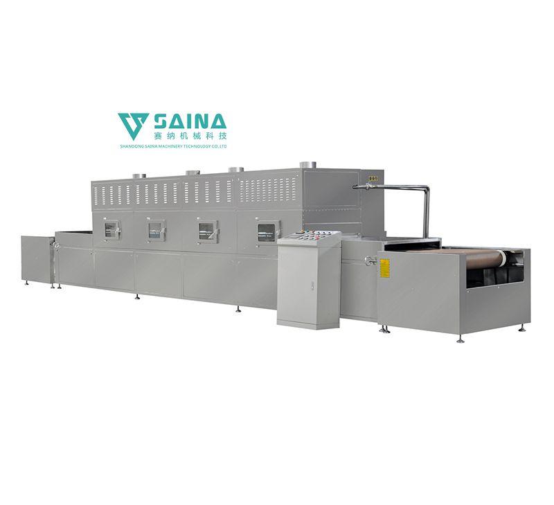 SNKX-S 系列隧道式烘干机