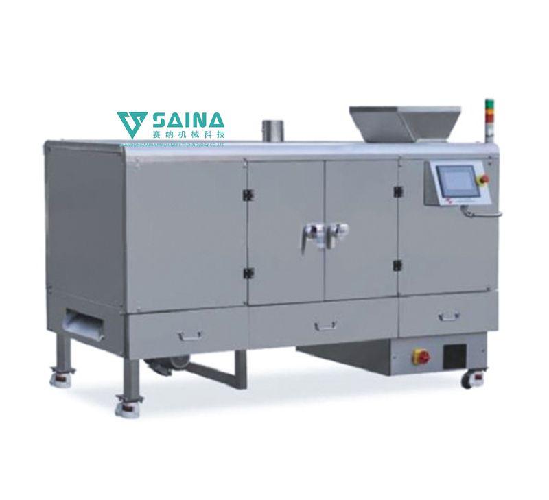 SNKX-W 多层实验型烘干机