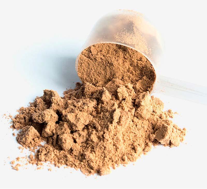 营养米粉方案及生产线